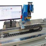 Einheit zur Datenüberwachung und Kommunikation für Maschinen und Komponenten.