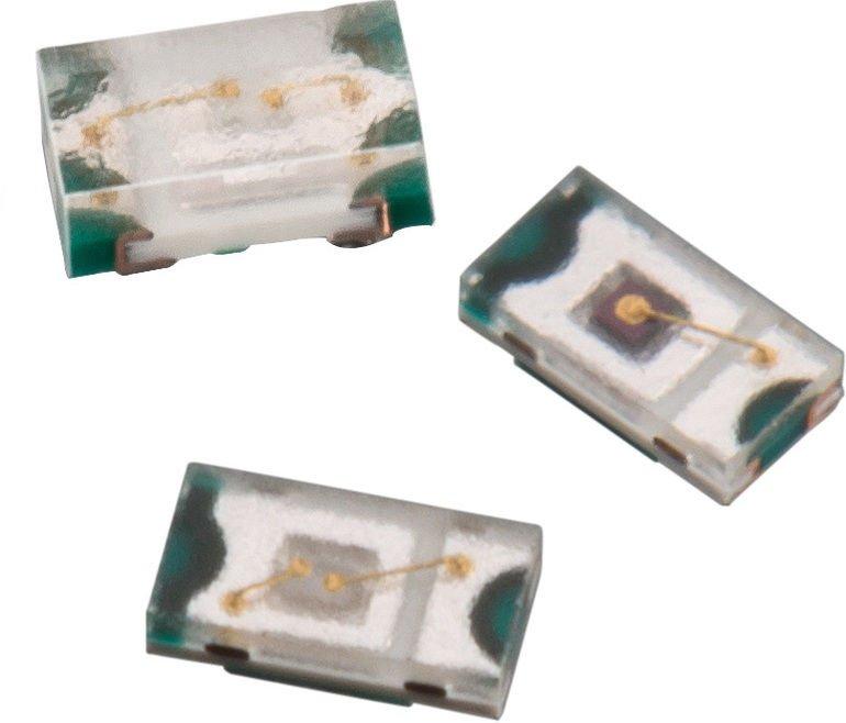 Ultradünne LED mit hoher Leistung