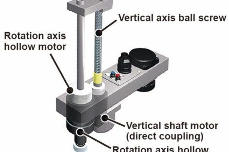Scara-Roboter für Mehrwert durch Prozessautomatisierung